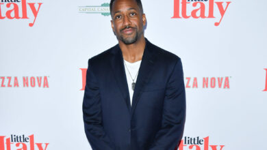 Photo of Jaleel White Admits His Steve Urkel Alter Ego Helped Him Get Dates, Talks Being Dismissed for Role Because He's Black and New Podcast He's Hosting