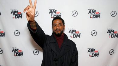 Photo of LaKeith Stanfield Slated to Voice Role of First African Samurai Yasuke In New Netflix Anime Series