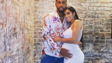 Photo of Are Safaree Samuels and Erica Mena Heading to 'Divorce Court'?