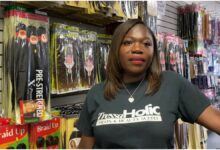 Photo of Beauty Supply Owner Encourages More Blacks to Open Stores Despite Distributors Blocking Their Access