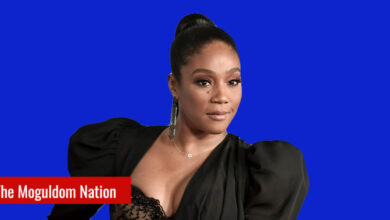 Photo of Grammys Apologize After Asking Tiffany Haddish To Host Without Compensation: 'That's Not OK'