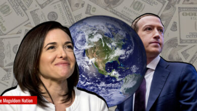 Photo of Mark Zuckerberg And Sheryl Sandberg Have Damaged The World More Than Any Other People You Can Name