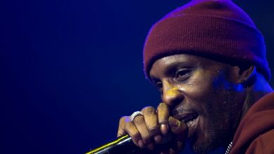 Photo of BREAKING NEWS: DMX In Vegetative State; Fighting For His Life In ICU
