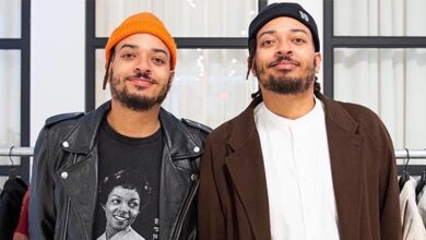 Photo of Twin Brothers, Founders of Black-Owned Menswear Brand Now Being Sold in Nordstrom