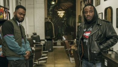 Photo of After Having Its Revenue Drop to 'Zero' In March, Black-Owned Barbershop App Squire Gets $250 Million Valuation Boost from Investors