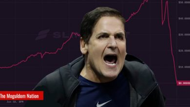 Photo of DeFi Investor Mark Cuban 'Rug-Pulled,' Scam As Coin Goes $60 To $0