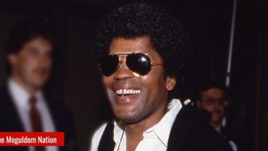 Photo of Clarence Williams III Passes Away At 81: Acted In 'Purple Rain', 'Hoodlum', 'Deep Cover'