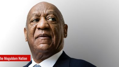Photo of Bill Cosby Denied Parole, Board Says He Needs Better Conduct in PEN, Complete Therapy Program