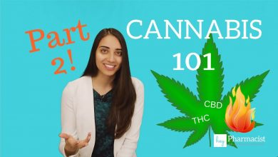 Photo of Cannabis 101: Part 2 (Terpenes/Flavonoids/THC/CBD/Heat)
