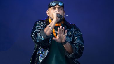 Photo of Sean Paul Breaks Down the Two Barriers He Feels Impact Jamaican Artists' Crossover Success
