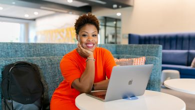 Photo of How Single Mom Libryia Jones Ditched Her 9-5 For The Digital Nomad Life