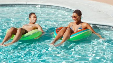 Photo of Rent A Private Swimming Pool This Summer Using This App