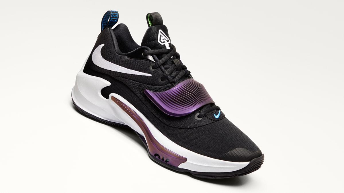 Nike Zoom Freak 3 Giannis Antetokounmpo Release Date July ...