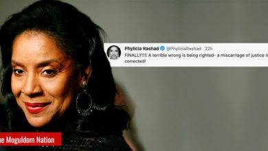 Photo of Democrats Pressure Howard University To Dump Phylicia Rashad As Dean Over Cosby Tweet