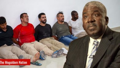 Photo of Hired Hit Team Tried To Install S. Florida Doctor President Of Haiti