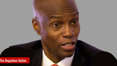 Photo of U.S.-Backed President Of Haiti Assassinated By Group Claiming To Be DEA Agents: 3 Things To Know