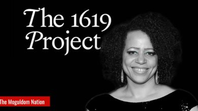 Photo of 1619 Project Creator Nikole Hannah-Jones Rejects UNC Tenure Offer, Lands At Howard University With Ta-Nehisi Coates