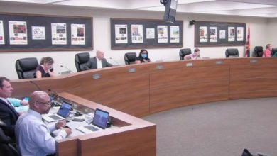 Photo of Critical Race Theory Used to Attack Black Arizona School Board Member