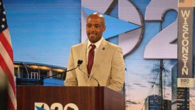 Photo of Mandela Barnes Launches Wisconsin US Senate Bid To Beat Ron Johnson