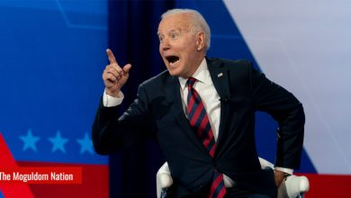 Photo of Biden Struggles In Friendly CNN Townhall, Joins Federal Reserve In Gamble That Inflation Is Only Temporary