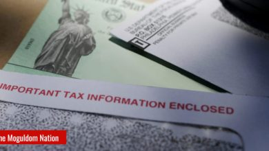 Photo of 3 Things For Black America To Know About The New 2021 Child Tax Credit And How To Claim It