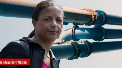Photo of U.S. Government Orders Susan Rice To Sell Her $2.7M Oil Pipeline Stock, Biden Approves Controversial Project