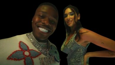 Photo of Dua Lipa And DaBaby Feuding Over HIV/Aids Comments
