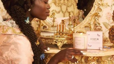 Photo of Forvrmood by Jackie Aina Joins Sephora Selfcare Product Lineup