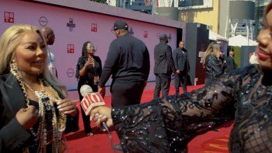 Photo of Lil Kim Talks Forthcoming Memoir & Love For Biggie & Drake