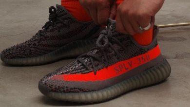 Photo of adidas Yeezy Boost 350 V2 Beluga Reflective Debuting This Holiday Season