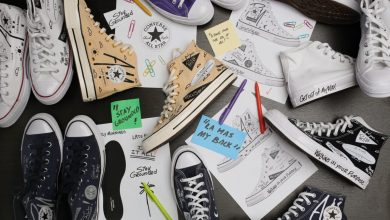 Photo of Issa Rae x Converse Chuck 70 By You Release Date July 2021