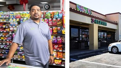 Photo of Meet the Owner of the First Ever Black-Owned 7-Eleven Store in Las Vegas