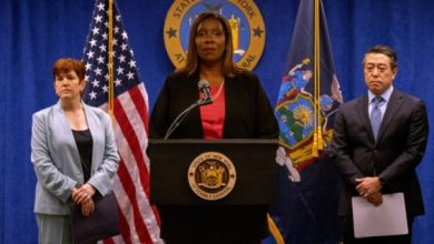 Photo of Andrew Cuomo: Letitia James Succeeds Where Other Attorneys General Fail