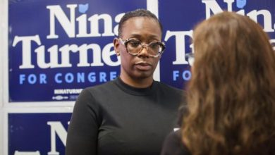 Photo of Nina Turner Loses, Shontel Brown Wins Ohio 11th Congress Primary Election
