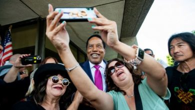 Photo of Larry Elder Investigated, Made Recall Race Financial Disclosure 'Mistake'