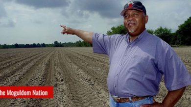 Photo of Biden DOJ Declines To Appeal Court Order Blocking Reparations For Black Farmers