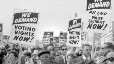 Photo of Several Events Commemorate The Importance of August 28 In Black History