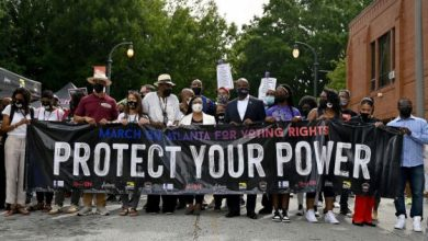 Photo of Advocates Want Senate Action 64 Years After Strom Thurmond Filibuster