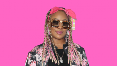 Photo of Da Brat Getting Married To Judy And Shows Off Her Ring
