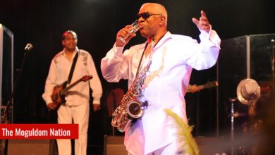 Photo of Co-Founder Of Legendary R&B Group Kool & The Gang Passes Away At 70