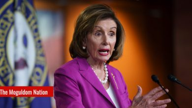 Photo of Nancy Pelosi Is Loaded With Shares Of Big Tech Monopoly Companies Based In California