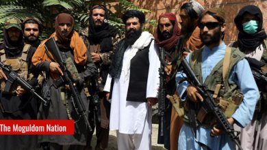 Photo of Facebook Censorship Police Nix Anything Related To New Taliban Government Of Afghanistan