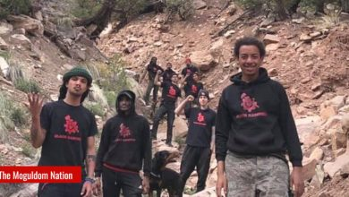 Photo of Communist Group 'Black Hammer' Is Building Ethnostate On 200 Acres: 7 Things To Know