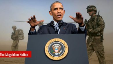 Photo of U.S. Government Under Obama Hid The Truth About War In Afghanistan