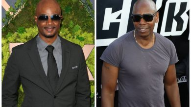 Photo of Damon Wayans Calls Out Dave Chappelle For A 'Verzuz' Comedy Battle