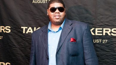 Photo of Hip-Hop and R&B Super-Producer Chucky Thompson, Passes Away at 53 | BlackDoctor.org