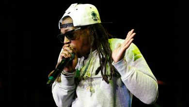 Photo of Lil Wayne Addresses Meeting With Donald Trump & DaBaby's Homophobic Comments