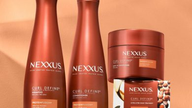 Photo of Nexxus Curl Define Collection -Hey Naturals… See Results in Just One Wash!