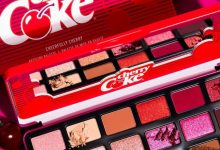 Photo of The Cherry Coke X Morphe Collection -Slurp Up These Gorgeous Shades!