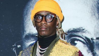 """Photo of Young Thug Gifted 100 Acres of Land to Create """"Slime City"""" Subdivision"""